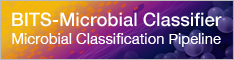 BITS Microbial Classification Pipeline